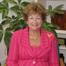 Barbara McMorrow